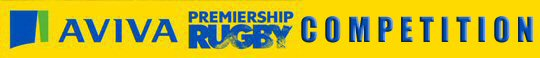 Aviva Premiership Competition