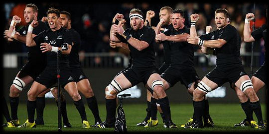 All Blacks Pumas Haka TRC2015