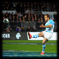 All Blacks Pumas Nicolas Sanchez TRC2015