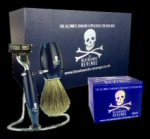 "The Bluebeards Revenge ""Privateer Collection"" Mach3 Razor Gift Set"