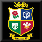 British and Irish Lions 2021