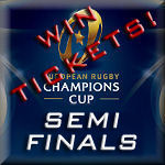 Champions Cup Semi Finals Competition