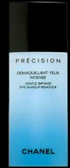 Chanel Precision Démaquillant Yeux Intense Gentle Biphase Eye Makeup Remover