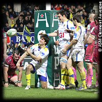 Clermont Auvergne Exeter Chiefs