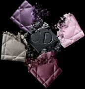 Dior 5 Coleurs Eyeshadow in Night Butterfly