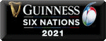 Guinness Six Nations 2021