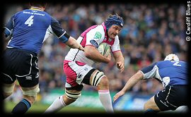 HCup QF Leinster Cardiff Blues