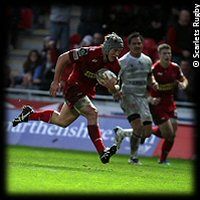 Scarlets Castres Olympique