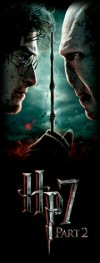 Harry Potter & The Deathly Hallows Part 2
