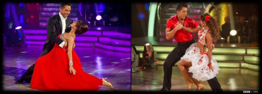 Gavin Henson Strictly Come Dancing