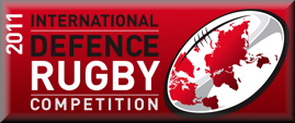 International Defence Rugby Competition 2011