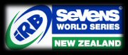 IRB 7s New Zealand