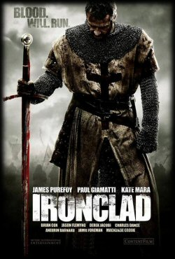 Ironclad Trailer