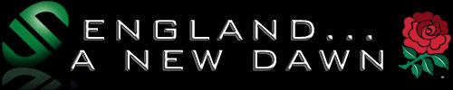 England A New Dawn