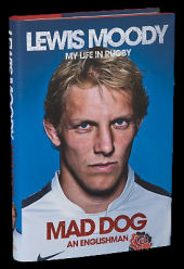 Lewis Moody Mad Dog An Englishman