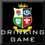 Lions Drinking Game