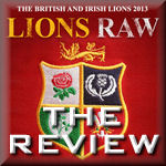 Lions RAW Review