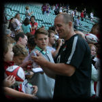 Mike Tindall England Rugby