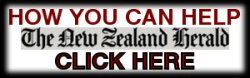 New Zealand Earthquake How You Can Help