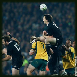 New Zealand Australia Bledisloe Cup The Rugby Championship 2014