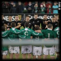 New Zealand Ireland 3rd Test