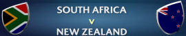 Paris 7s South Africa New Zealand Semi Final 2017