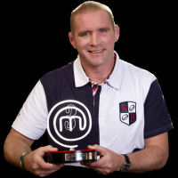 Phil Vickery Masterchef