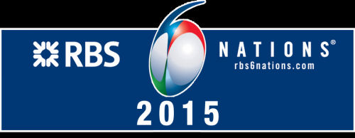RBS Six Nations 2015