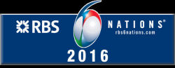 RBS Six Nations 2016 Fixtures