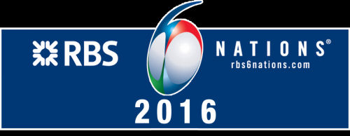 RBS Six Nations 2016