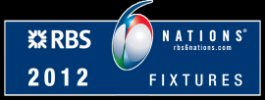 RBS 6 Nations 2012
