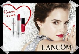 Rouge In Love Lipstick by Lancome