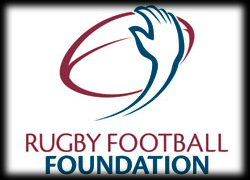 Rugby Footbal Foundation Website
