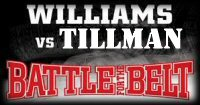 SBW Tillman fight