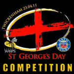 St George's Day Competitions