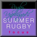 Summer Rugby Focus