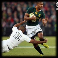 South Africa England 2nd Test JP Pietersen