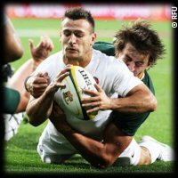 South Africa England 3rd Test Danny Care