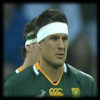 South Africa England 3rd Test Pierre Spies