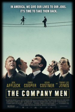 The Company Men Trailer