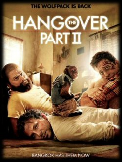 The Hangover Part II Trailer