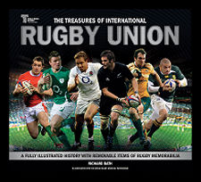 The Treasures of Rugby Union
