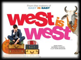 West Is West Trailer