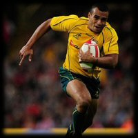 Will Genia Wallabies