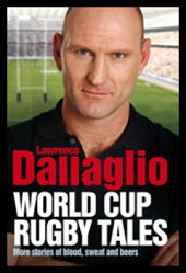 World Cup Rugby Tales