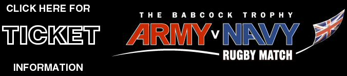 Click here for Army Navy Ticket Information