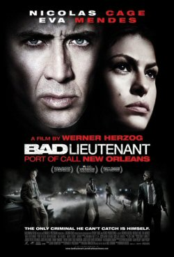 Bad Lieutenant Trailer