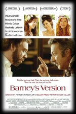 Barney's Version Trailer