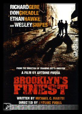 Brooklyn's Finest Trailer