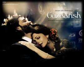 Guzaarish Trailer